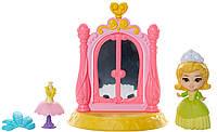 Гардеробная принцессы Эмбер, мини-кукла, Disney Sofia the First, Jakks Pacific
