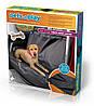 Подстилка для животных в автомобиль с креплениями Pets at Play