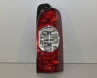 Задний фонарь (R, правый) на Renault Master II 2003->2010 Transporterparts (Франция) - 03.0167