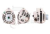 Генератор HONDA Civic 1.4i, 1.6i, 1.7i, FR-V 1.7, 31100PLMA01, 31100PLMA02, A5TA7091, A005TA7091, LRA02287