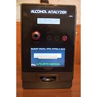 Специальный  алкотестер для бара, ресторана, кафе  с электрохимическим датчиком