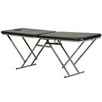 Массажний стіл Інтер Атлетика СТ 701