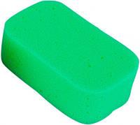 Губка для купания Коралл, зеленая, Canpol babies