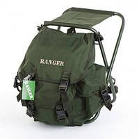 Стульчик-рюкзак со спинкой voyager fs-96718 низкая цена виртуальные магазины туристических товаров рюкзаки
