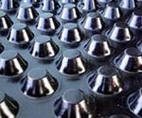 Шиповитная Геомембрана Изолит Cotteg (2*20М)