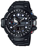 Часы Casio G-Shock GWN-1000B-1AER Gulfmaster