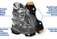 Накладки на горнолыжные ботинки Skitrax