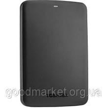 Жорсткий диск Toshiba Canvio Basics HDTB310EK3AA