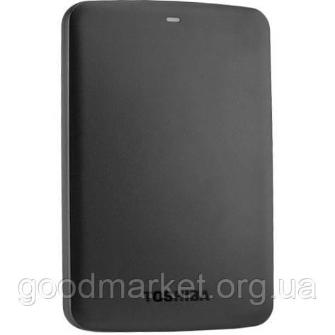 Жесткий диск Toshiba Canvio Basics HDTB310EK3AA, фото 2