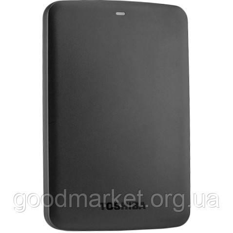 Жесткий диск Toshiba Canvio Basics HDTB310EK3AA