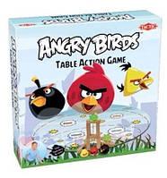 Детский набор для настольной игры Angry Birds, Tactic Games