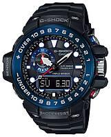 Часы Casio G-Shock GWN-1000B-1BER Gulfmaster