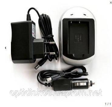 Зарядний пристрій PowerPlant charger Panasonic DMW-BCE10 / S005 / S008