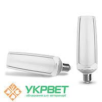 LED Лампа высокомощная ROCKET 65W E40 6500K
