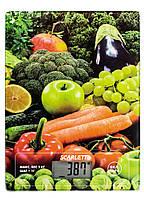 Весы кухонные SCARLETT SC-KS57P11