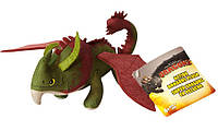 Дракон Крушиголов - Мягкая игрушка 20 см серии Как приручить дракона-2, Spin Master