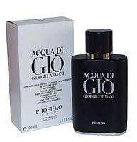 Acqua di Gio Profumo Giorgio Armani 75ml tester для мужчин
