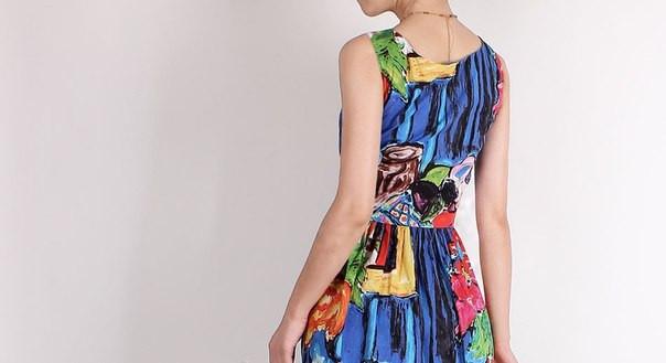 Женские платья H&M