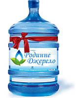 Питьевая вода 18,9л