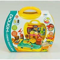 Тесто для лепки в коробке 8730