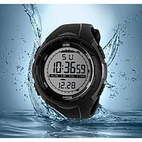 Часы наручные Skmei 1025 Army Black
