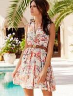 Женское платье H&M Summer Light Color