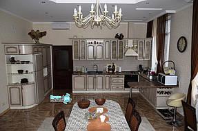 Кухня с барной стойкой: современное искусство зонирования 6
