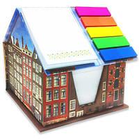 Канцелярский набор типа NoteHouse «Амстердам»