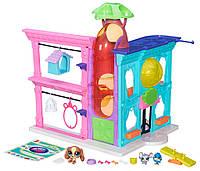 Зоомагазин, игровой набор, Littlest Pet Shop