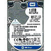 "Накопичувач 2.5"" WD 1000GB 7200rpm 16MB SATA III WD10SPZX-24"
