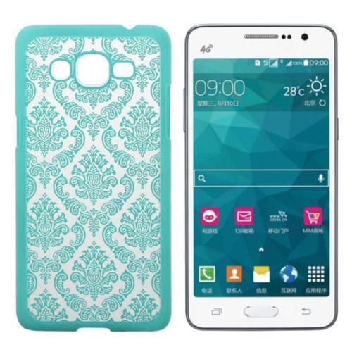 Пластиковый чехол для Samsung Galaxy J7 J700, G85