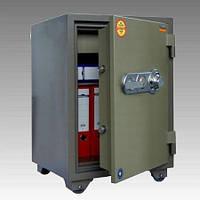 Огнестойкий сейф FRS - 75 СН