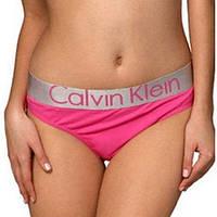 Женское белье Calvin Klein розовое
