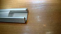 Алюминиевый профиль для светодиодной ленты Feron CAB 272 (угловой) 2м