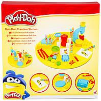Игровая станция Creation Station, Play-Doh