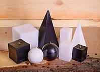 Свечи Черное и Белое