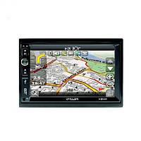 Автомагнитола мультимедиа CYCLON MP-7017 GPS