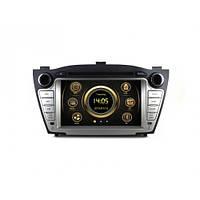 Штатная магнитола EasyGo S319 (Hyundai IX35 2012)