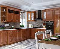 Кухня София Бавария Кухня 2,6 метров