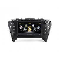 Штатная магнитола EasyGo S115 (Toyota Camry 50) S100