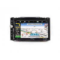 Автомагнитола мультимедиа EasyGo C200