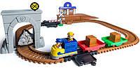 Игровой набор с моторизированным паровозиком Приключения на железной дороге, PAW Patrol