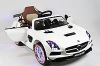 Электромобиль детский Mercedes AMG M 2760 EBRL-1***