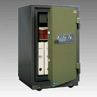 Огнестойкий сейф FRS - 75 KL
