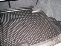 Коврик багажника Chery Amulet (A15) SD (седан) с 2006-2011 г.в  тэп