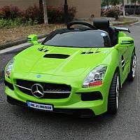Электромобиль детский Mercedes AMG M 2760 EBRL-5***