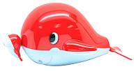 Игрушка для ванной комнаты Кит с малышом, Navystar