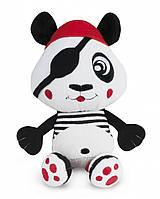 Игрушка мягкая Панда - Пират, Canpol babies