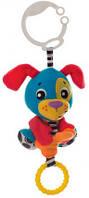 Игрушка на коляску трясущаяся Собачка, Playgro