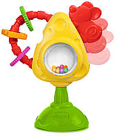 Игрушка на присоске Маленький мышонок, Chicco